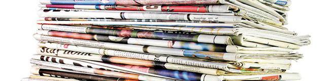 Gazeteler – Telefonunuzdan Günlük Gazeteleri Okuyun