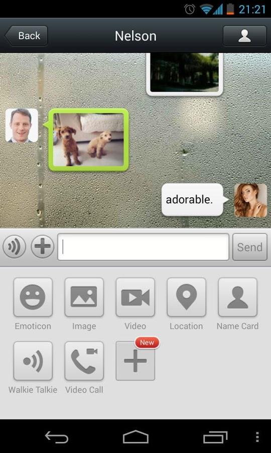 we-chat-mobil-mesajlasma-2