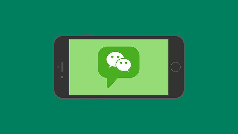 WeChat – Mobil Mesajlaşma Uygulaması