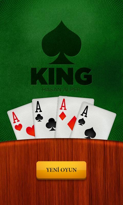 King Oyunlari