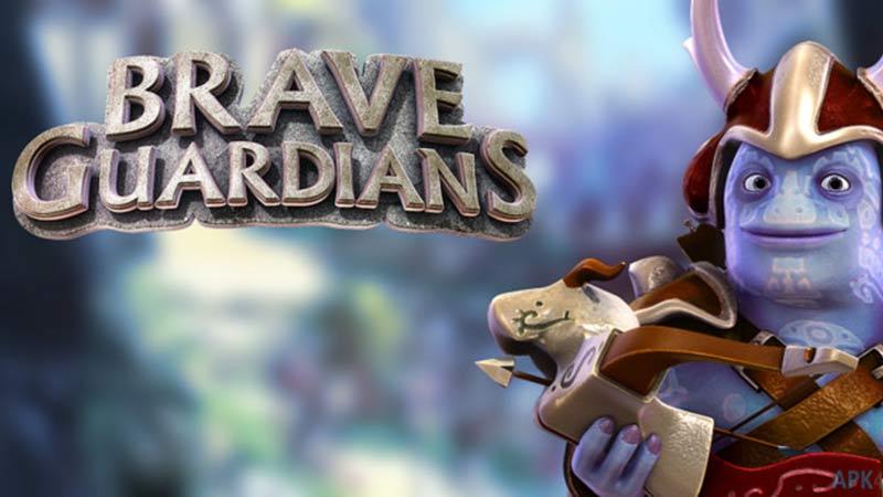 Brave Guardians – Üç Boyutlu Kule Savunma Oyunu