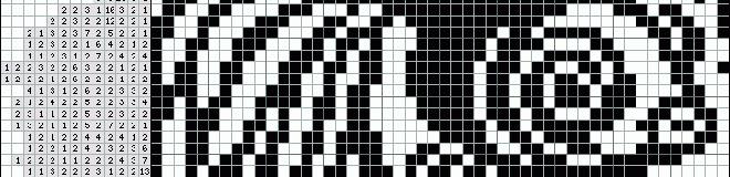 Griddlers Plus – Karelerden Resim Çizme Oyunu