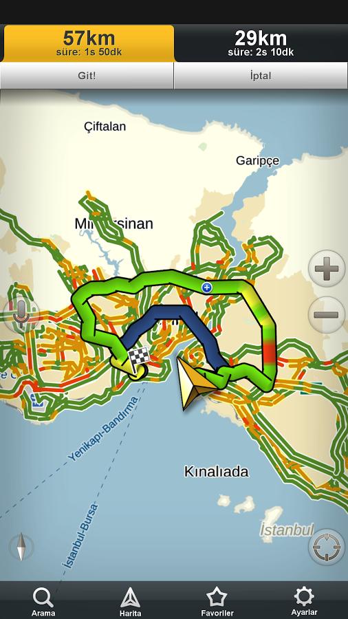 yandex-trafikli-ucretsiz-navigasyon-1
