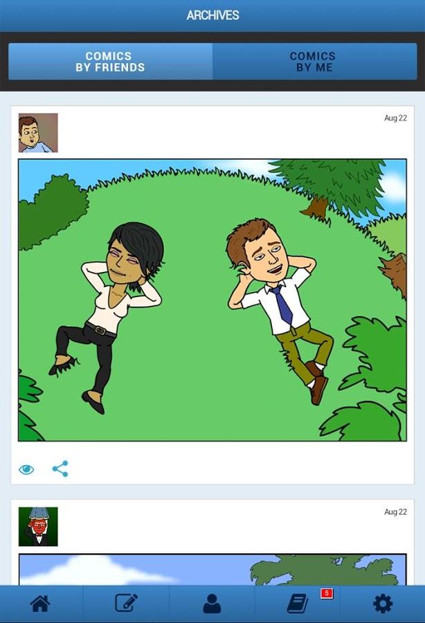 bitstrips-android-karikatur-yap-2