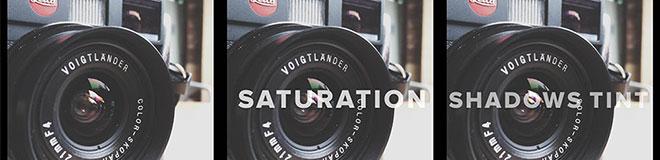 VSCO Cam – Fotoğraf Düzenleme Uygulaması
