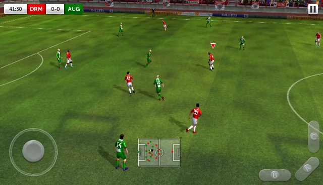 fifa-pes-oyunu-mobil-indir-dream-league-soccer-1