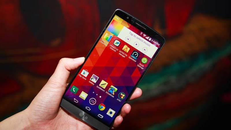 LG G3 Android Telefon Teknik Özellikler