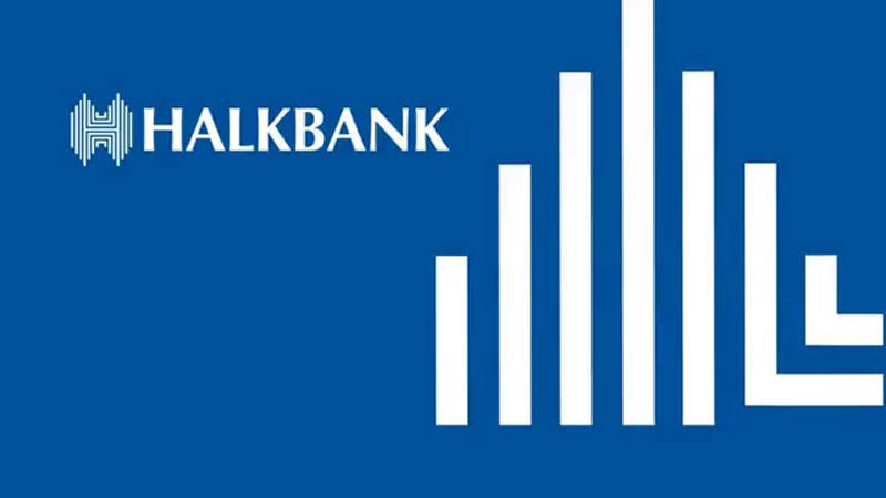 Halkbank Mobil Android Uygulaması