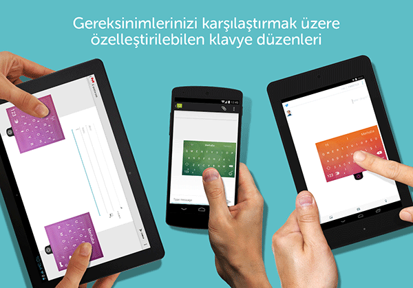 swiftkey-android-klavye-1