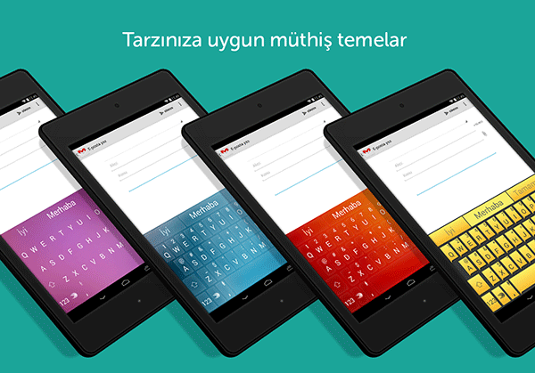 swiftkey-android-klavye-2