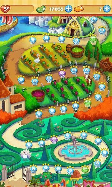 android-ciftlik-oyunu-farm-heroes-3