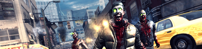 Zombi Öldürme Oyunu – Dead Trigger 2