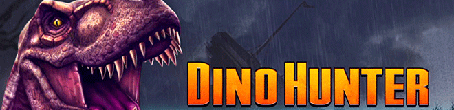 Dinozor Avlama Oyunu – Dino Hunter Deadly Shores