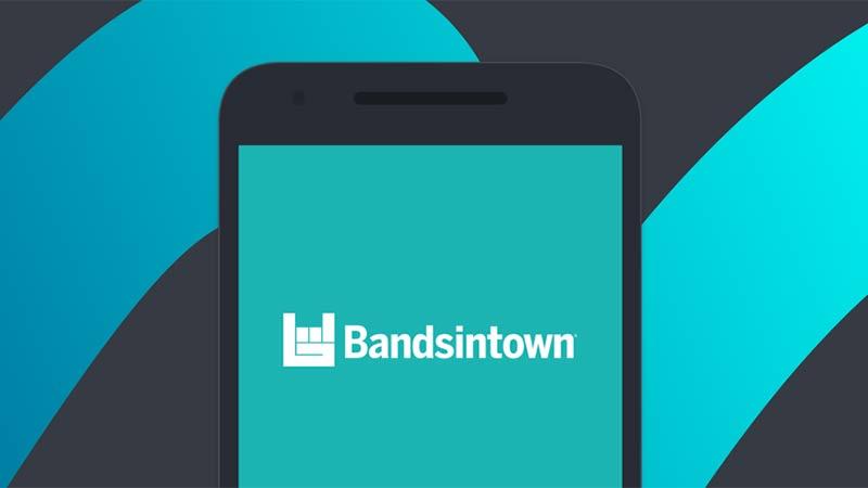 Konser ve Etkinlik Takvimi Android Uygulaması