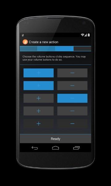 quickclick-android-ses-tusu-kontrol-3