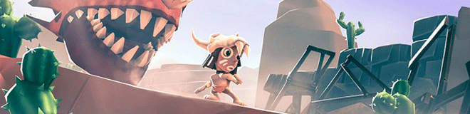 Manuganu 2 – Türk Yapımı Android Oyununun Yenisi
