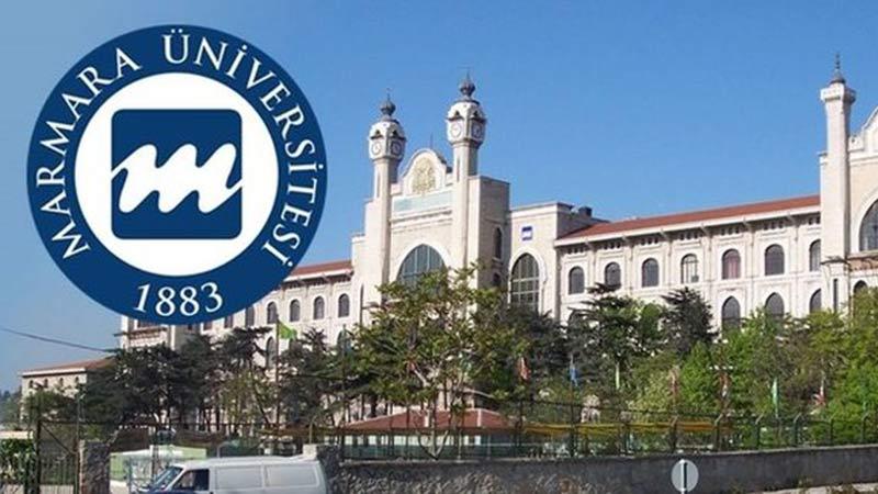 Marmara Üniversitesi Android Uygulaması