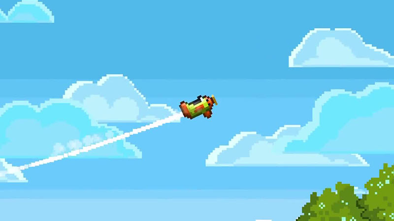 Retry – Android Uçak Oyunu