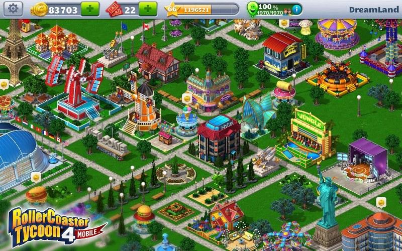 rollercoaster-lunapark-android-oyunu-2