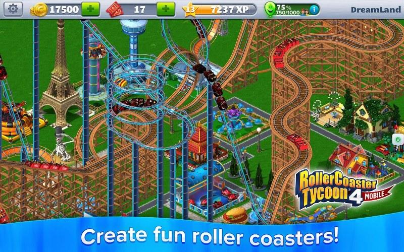 rollercoaster-lunapark-android-oyunu-3