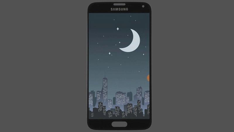 Android Pil Ömrü Uzatma: Ekran Parlaklığı