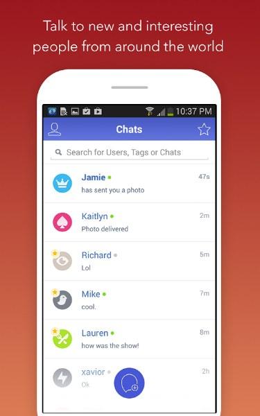 chatous-android-sohbet-uygulama-1