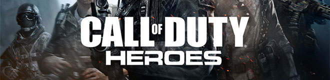 Call of Duty: Heroes – Android Savaş Oyunu