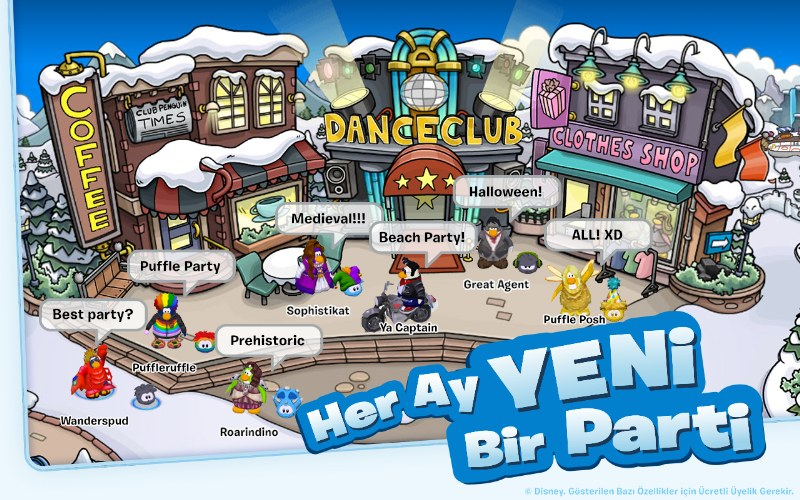 club-penguen-android-oyunu-disney-3
