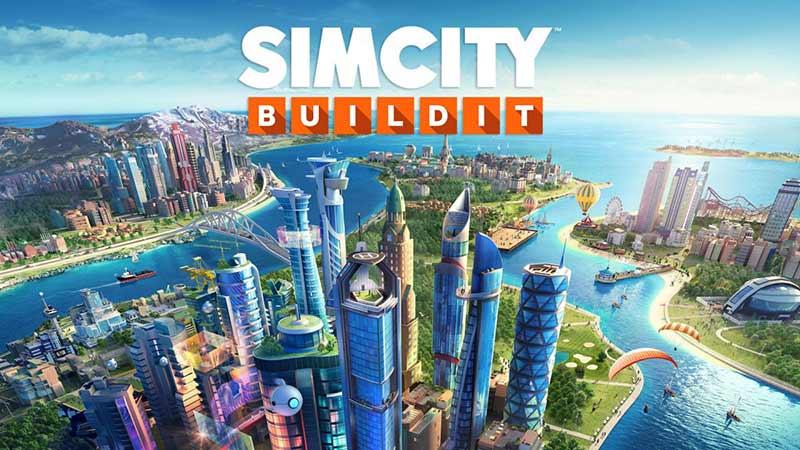 Android Şehir Kurma Oyunu – Kendi Şehrinizi Kurun