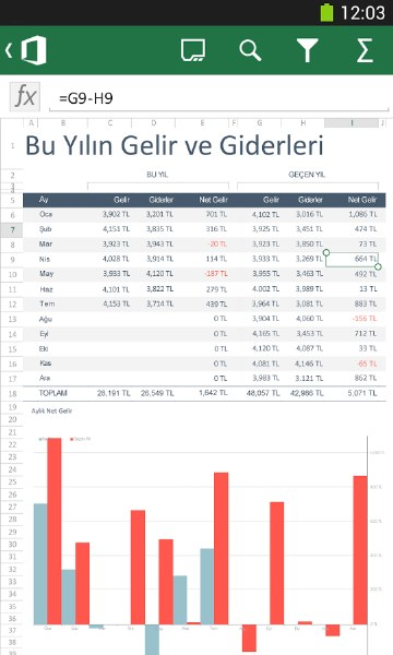 android-office-word-excel-uygulama-2