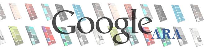 Google'ın Sıradışı Projesi Project Ara – Tak Çıkar Telefon Prototipi