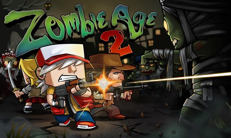 zombi-age-2-android-oyunu-1
