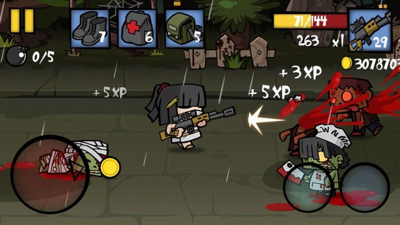 zombi-age-2-android-oyunu-2