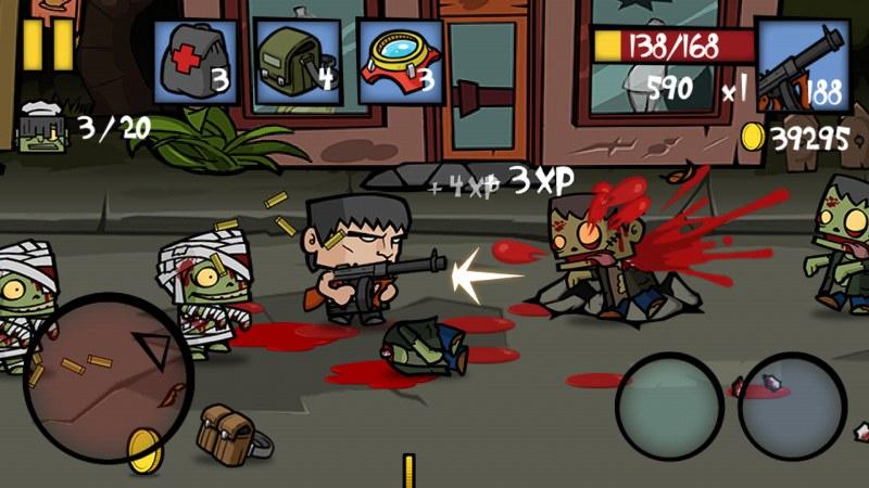 zombi-age-2-android-oyunu-3
