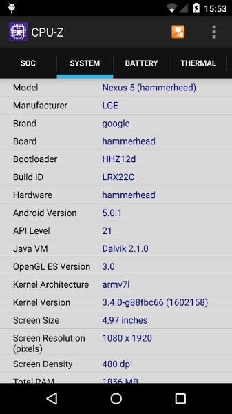 cpu-z-android-sistem-bilgileri-2