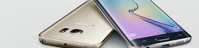 Samsung Galaxy S6 ve S6 Edge Özellikler