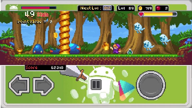 Slayin – Atari Türü Aksiyon RPG Oyunu