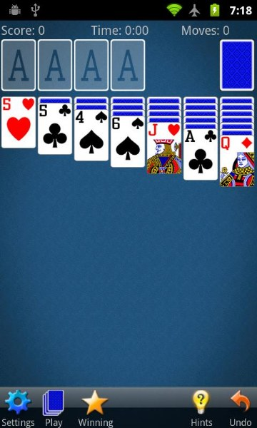 solitaire-android-iskambil-oyunu-1