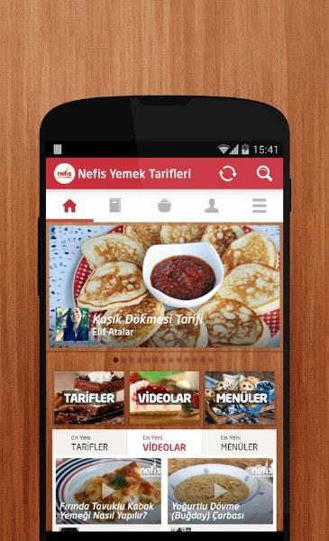 android-yemek-tarifleri-2