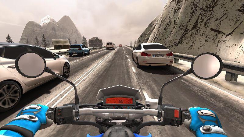 android-traffic-rider-oyunu-2