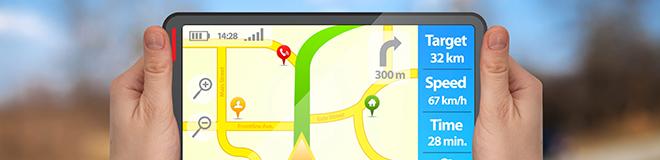 Android GPS ve Navigasyon Uygulamaları