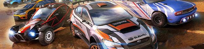 Araba Yarışı Oyunu – Asphalt Xtreme
