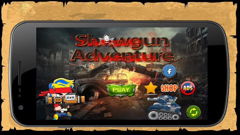showgun-adventure-savas-oyunu-1