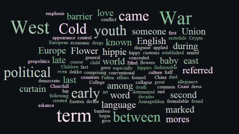 Wordly ile Kolayca İngilizce Kelime Öğrenin