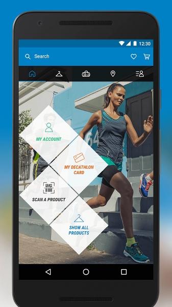Decathlon Android Uygulaması ile Kampanya ve Yenilikler