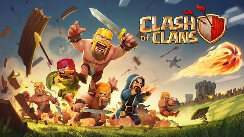 Clash of Clans'a Güncelleme ile İkinci Köy Geldi!