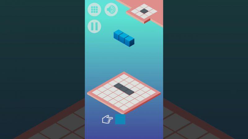 Üç Boyutlu Tetris Tarzında Blok Bulmaca