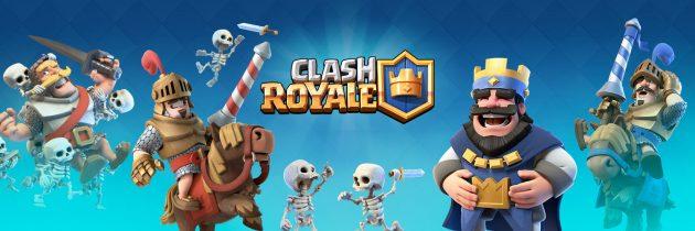 clash royale nasıl yedeklenir
