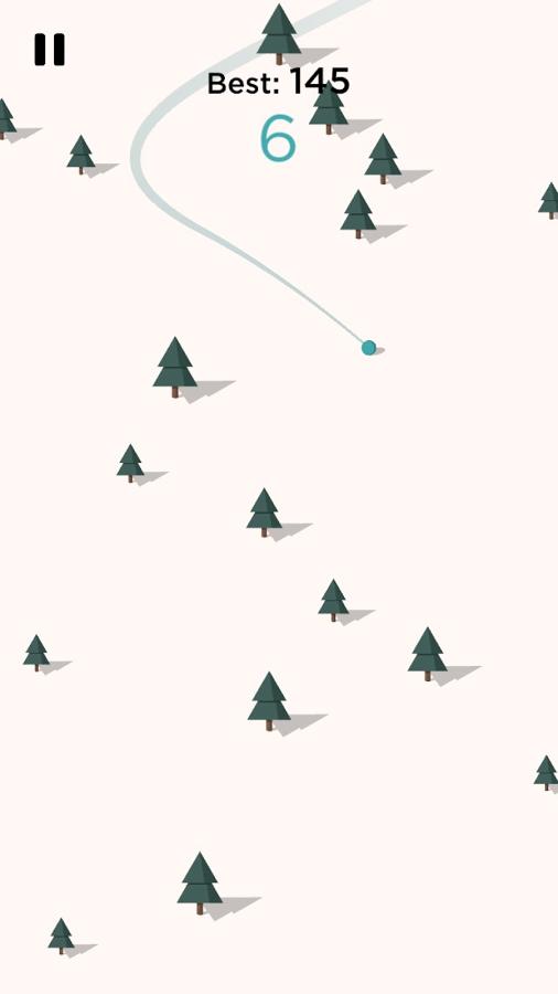 kayakla-kayma-android-oyunu-2
