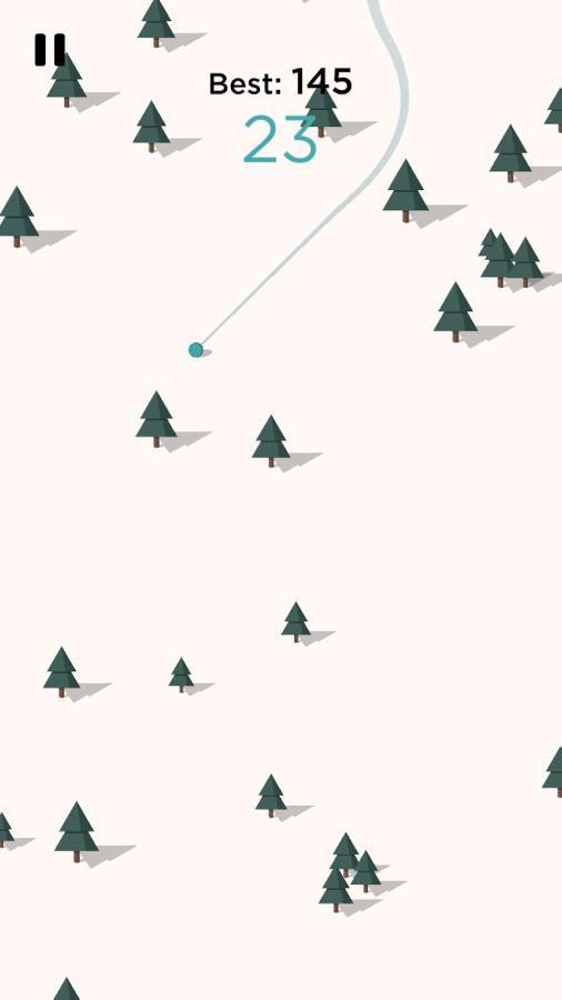 kayakla-kayma-android-oyunu-3